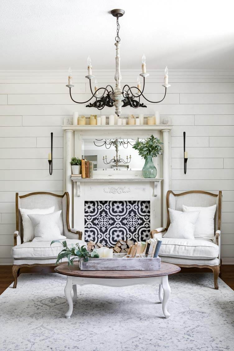 Your Chandelier Size Guide American Farmhouse Lifestyle