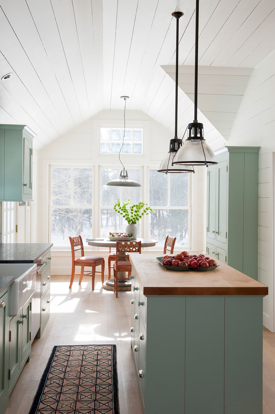 Color In The Kitchen 3 Fool Proof Tips