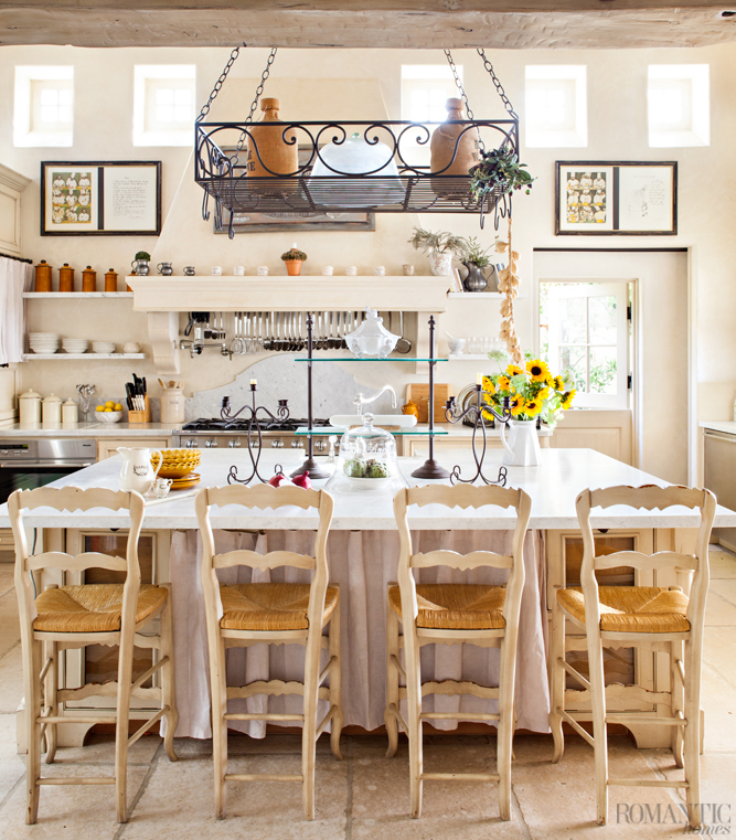 What Is French Farmhouse Style American Farmhouse Lifestyle