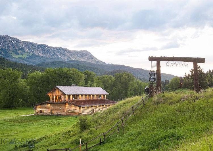 4 Dream Ranch Homes American Farmhouse Lifestyle