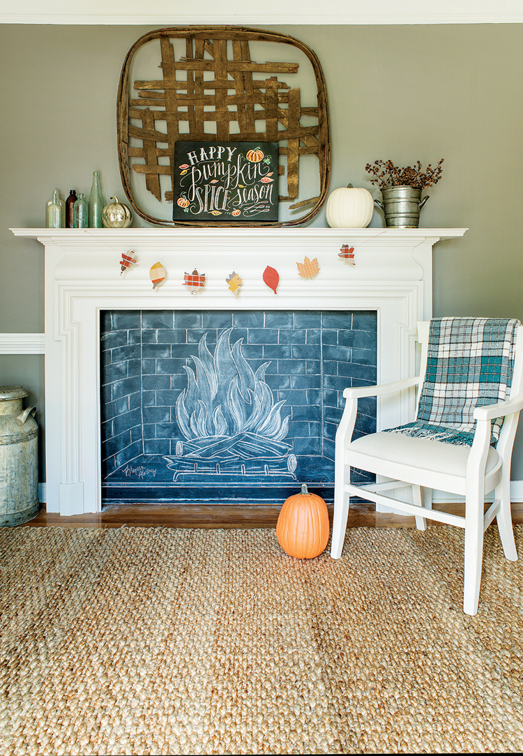 10 Fall Decorating Ideas To Inspire You American Farmhouse Lifestyle