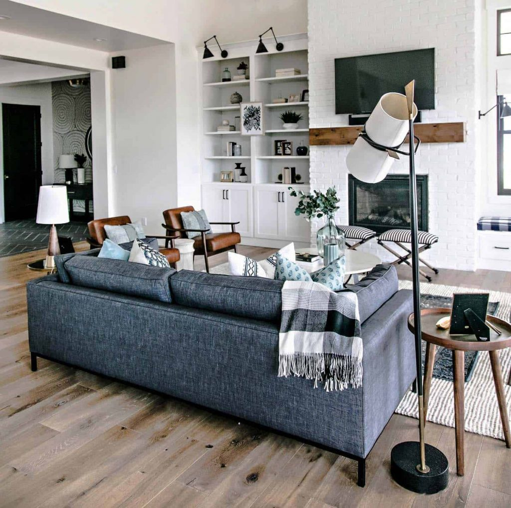 What Is Modern Farmhouse Style American Farmhouse Lifestyle