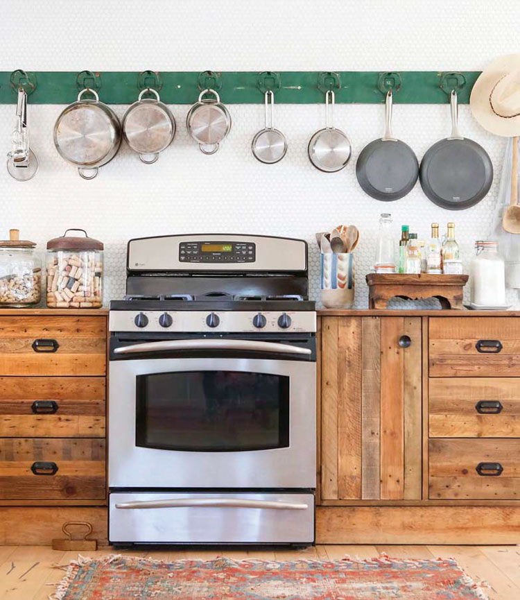 Hardware Say About Your Farmhouse Style