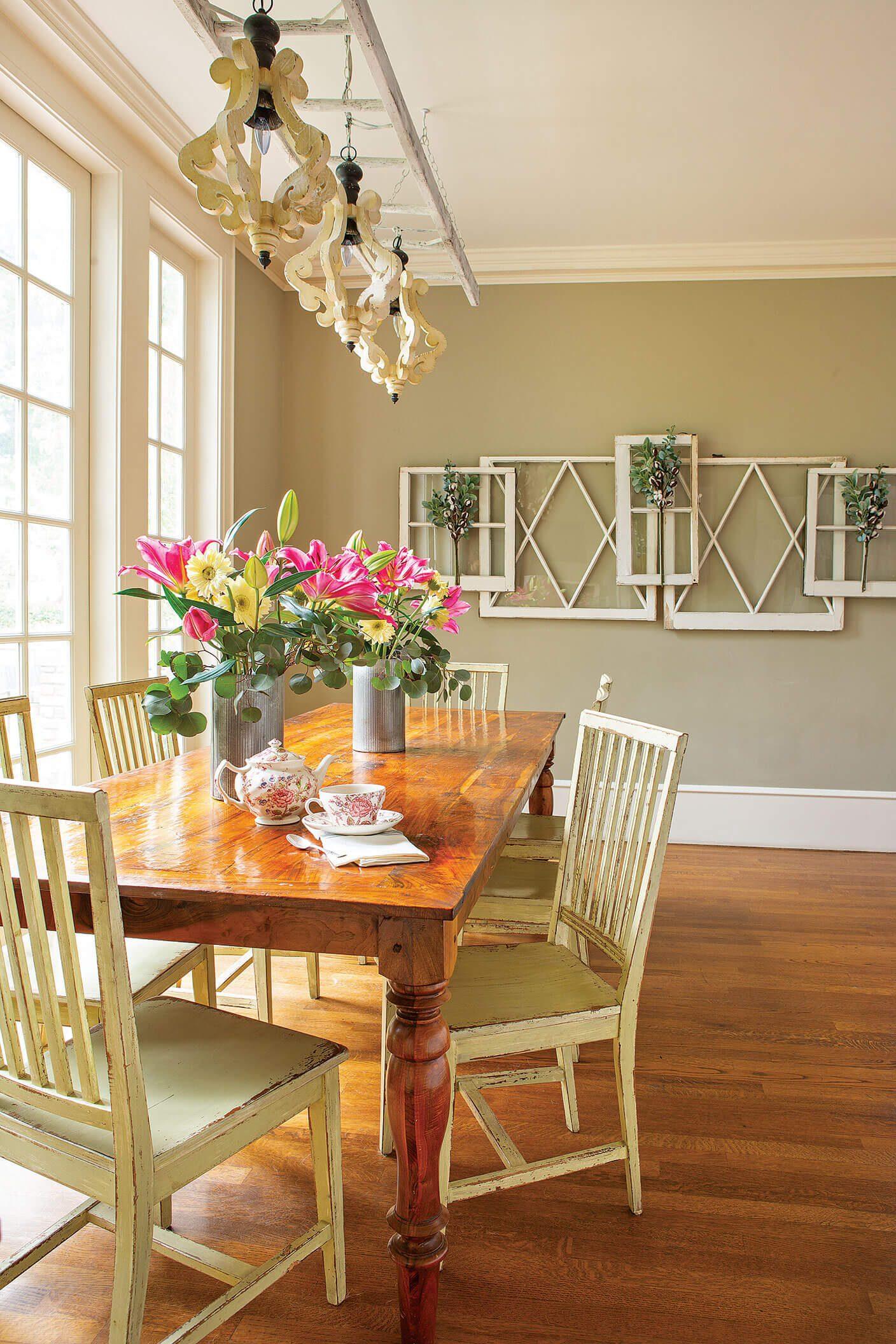 Trends On Farmhouse Paint Colors