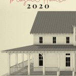Modern farmhouse plans for Project House 2020
