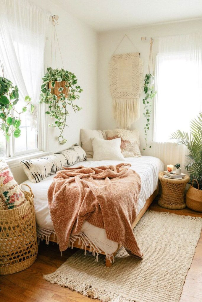 What Is Boho Farmhouse Style American Farmhouse Lifestyle