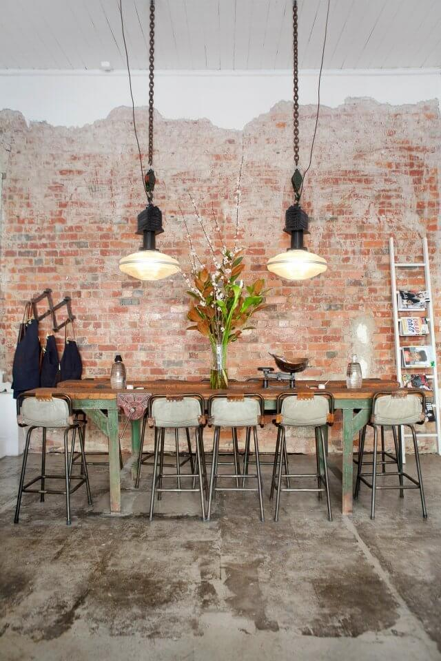What Is Industrial Farmhouse Style American Farmhouse Lifestyle