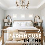 desert farmhouse