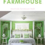 Carey Johnson farmhouse